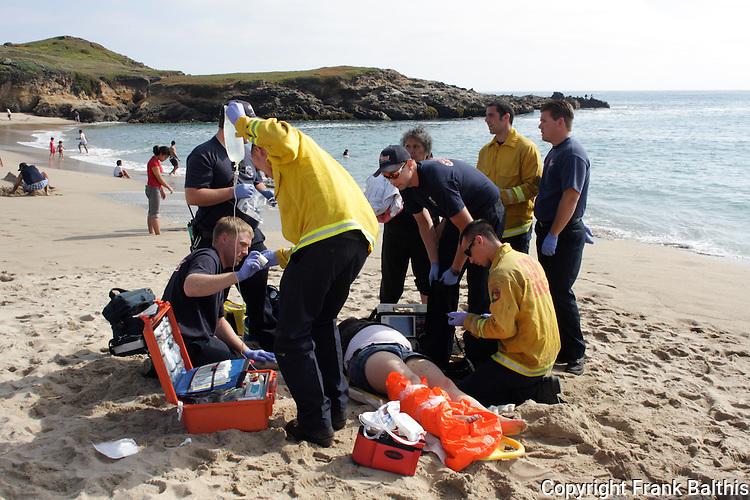 Travel Channel United Kingdom | Shows: Durban Beach Rescue
