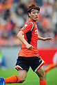 Keigo Higashi (Ardija),.OCTOBER 22, 2011 - Football / Soccer :.2011 J.League Division 1 match between Omiya Ardija 2-3 Nagoya Grampus Eight at NACK5 Stadium Omiya in Saitama, Japan. (Photo by AFLO)