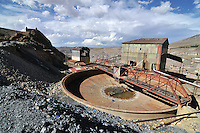 Potosi silver mines, Potosi, Bolivia