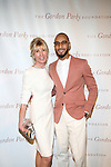 Diana Revson, Director of External Affairs and Producer and Honoree Kasseem Swizz Beats Dean  Attend The Gordon Parks Foundation 2013 Awards Dinner and Auction Held at the Plaza Hotel, NY
