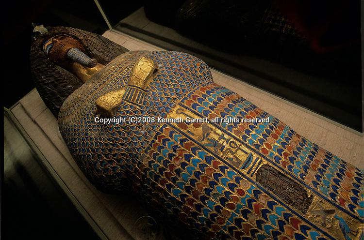 Egypt, Amarna, Sarcophagus, New Kingdom, Akhenaten, The Egyptian Museum, 18th dynasty, pharaoh, Pharaohs of the Sun