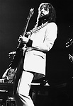 Eric Clapton 1973 Rainbow Concert<br /> &copy; Chris Walter