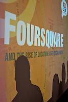 Event - Ad Club Foursquare at Microsoft