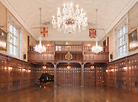 Ironmongers'  Hall, Worshipful Company of Ironmongers, Barbican, London