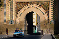 Meknes, Morocco