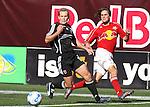 2006.10.21 MLS: DC United at New York