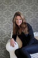Julie Brodtkorb Voldberg..Voldberg er leder av Høyres kvinneforum...©Fredrik Naumann/Felix Features