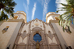St. Augustine Cathedral, Tucson, AZ