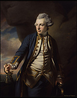 BNPS.co.uk (01202 558833)<br /> Pic: BNPS<br /> <br /> Admiral of the Fleet John Jervis, 1st Earl of St Vincent.<br /> <br /> Fascinating letters in which a cash-strapped Admiral Lord Nelson fired a financial broadside at his commanding officer in an unseemly row over prize money have come to light.<br /> <br /> The letters from Nelson's banker relate to much needed bounty the one-armed sailor felt he was due in the wake of one of the most lucrative naval engagements in history. <br /> <br /> Nelson had been overlooked a pay out for the 1799 capture of two Spanish frigates loaded with gold bullion which had a combined value of &pound;650,000 - &pound;65m in today's money.<br /> <br /> Nelson, who by this stage had to pay a hefty mortage on his grand home in Surrey, was in debt to ex-wife Fanny and had to keep mistress Emma Hamilton in the style she was accustomed to, was livid.<br /> <br /> Mellors &amp; Kirk auctions - 22 March - Est &pound;3000.