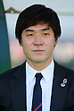 Jong Hwan Yoon (Sagan), MARCH 5, 2011 - Football : 2011 J.LEAGUE Division 2 match between FC Tokyo 1-0 Sagan Tosu at Ajinomoto Stadium, Tokyo, Japan. (Photo by Yusuke Nakanishi/AFLO SPORT) [1090]..