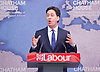 Ed Miliband speech 24th April 2015