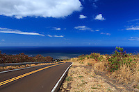 Waimea Canyon Drive in Kaua'i is one of the most scenic roads in all of Hawai'i.