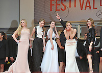 Cannes 2013 - The Bling Ring Premiere