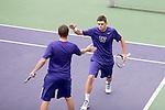 Stanford vs UW Men's Tennis 4/5/13