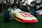 #119 1965 Watson Indy Car: William & Sharon Davis