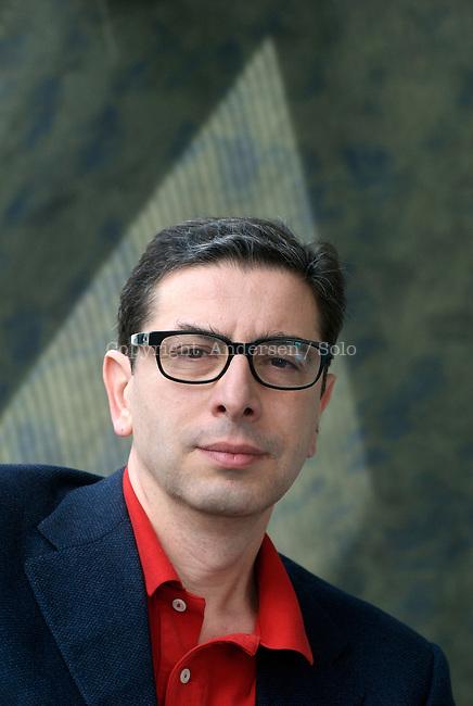 Antonio Monda in 2010.