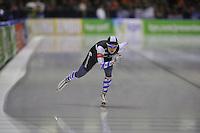 SCHAATSEN: HEERENVEEN: 27-12-2015, NK Afstanden, ©foto Martin de Jong