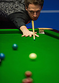 2017 World Snooker Championships Sheffield Apr 19th