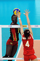 Voleibol / Volleyball
