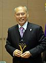 Newly-elected Tokyo Governor Yoichi Masuzoe