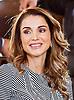 Queen Rania Meets Sayyidat Nashmiyyat Group