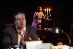 The Glass Menagerie, by Tennessee Williams, directed by Gordon Edelstein at The Long Wharf Theatre 5/13/09-6/7/09.Scenic Design: Michael Yeargan.Lighting Design: Jennifer Tipton.Costume Design: Martin Pakledinaz.&copy; T Charles Erickson.tcepix@comcast.net.http://pa.photoshelter.com/c/tcharleserickson.