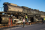 Union Pacific Big Boy 4014
