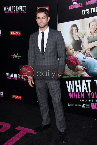Chace Crawford<br /> at the &quot;What to Expect When You're Expecting&quot; Los Angeles Premiere, Chinese Theater, Hollywood, CA 05-14-12<br /> David Edwards/DailyCeleb.com 818-249-4998