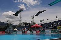 Campeonato Nacional Juvenil de Clavados / National Youth Diving Championship. Medellin, 15-06-2013