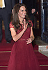 04.04.2017; London, UK: DUCHESS OF CAMBRIDGE <br />