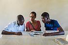 Nathalie Monin-Voelker, a Let's Share the Sun volunteer translator, offers a short English lesson.