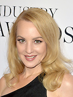 HOLLYWOOD, CA - SEPTEMBER 16: Wendy McLendon - Covey attends The Television Industry Advocacy Awards benefiting The Creative Coalition hosted by TV Guide Magazine & TV Insider at the Sunset Towers Hotel on September 16, 2016 in Hollywood, CA. Credit: Koi Sojer/Snap'N U Photos/MediaPunch