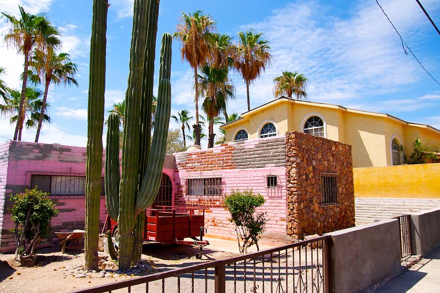 Mulege, Baja California Sur, Mexico