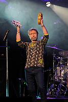 MAR 28 Paul Rodgers performing at the Royal Albert Hall