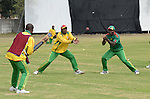 WT20 Qualifier, Division 3 Africa, Benoni, Jo'burg, April
