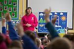 Welsh Water - Penrhiwceibr School