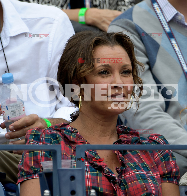 September 3, 2012: Vanessa Williams attends Day 8 of the 2012 U.S. Open Tennis Championships at the USTA Billie Jean King National Tennis Center in Flushing, Queens, New York, USA. &copy;&nbsp;mpi105/MediaPunch Inc. /NortePhoto.com<br /> <br /> **CREDITO*OBLIGATORIO** <br /> *No*Venta*A*Terceros*<br /> *No*Sale*So*third*<br /> *** No*Se*Permite*Hacer*Archivo**<br /> *No*Sale*So*third*