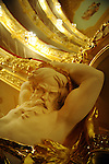 The Bolshoi Theatre which has been undergoing major renovations since 2005 is set to reopen on October 28, 2011. Moscow, Russia, July 22, 2011