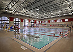 Meek Aquatic & Recreation Center at Ohio Wesleyan University | Architects: The Collaborative
