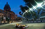 2009 FIA Formula One World Championship - Singtel Singapore Grand Prix