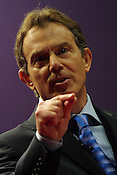 TONY BLAIR-GLASGOW, SATURDAY, 15.02.03