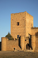 Pedraza, Segovia, Spain