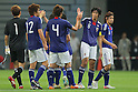 Kazuya Yamamura (JPN), JUNE 19th, 2011 - Football : Asian Men's Football Qualifiers Round 2 Olympic Football Tournaments London Qualification Round match between U-22 Japan 3-1 U-22 Kuwait at Toyota Stadium in Aichi, Japan. (Photo by Akihiro Sugimoto/AFLO SPORT)