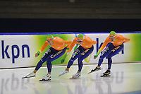 Wedstrijd Team Holland PA 290913