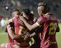Deportes Tolima vs Jaguares FC, 20-11-2016. LA II_2016