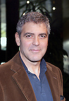 Jan 28, 2006; Los Angeles, CA, USA; Actor and director GEORGE CLOONEY (Good Night, and Good Luck) at the DGA annual 'Meet the Nominees: Feature Film' symposium celebrating the art and craft of directing with those nominated for the 2005 DGA Award for Outstanding Directorial Achievement in Feature Film. .Mandatory Credit: Photo by Marianna Day Massey/ZUMA Press..(©) Copyright 2006 by Marianna Day Massey