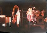 Rossington Collins band Dale Krantz, Allen Collins,