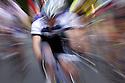 WA04337-00....WASHINGTON - Bicycle race in Seattle.