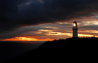 Cape Shank lighthouse, Mornington Peninsula.<br /> <br /> Larger JPEG + TIFF images available by contacting use through our contact page at :..www.photography4business.com