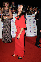 LONDON, UK. October 31, 2016: Karen Clifton at the Pride of Britain Awards 2016 at the Grosvenor House Hotel, London.<br /> Picture: Steve Vas/Featureflash/SilverHub 0208 004 5359/ 07711 972644 Editors@silverhubmedia.com